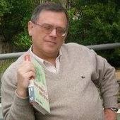 Viagem a Andrómeda: João Barreiros (1952 - ) | Ficção científica literária | Scoop.it