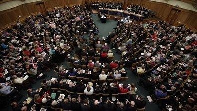 Women bishops back on Synod agenda | CT - Info News July 13 | Scoop.it