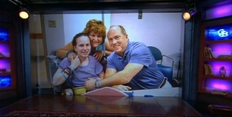 WATCH: Father of the 15-year-old being held at Boston Children's Hospital speaks out for the first time | Divorce and Family Law | Scoop.it