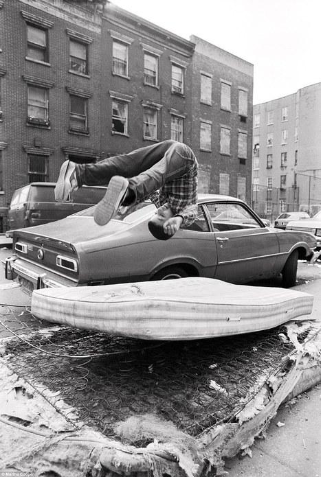 Film celebrates a century of New York street photography | Street photography | Scoop.it