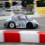 Des étudiants français parcourent plus de 3300 kilomètres avec un litre de carburant | Le flux d'Infogreen.lu | Scoop.it