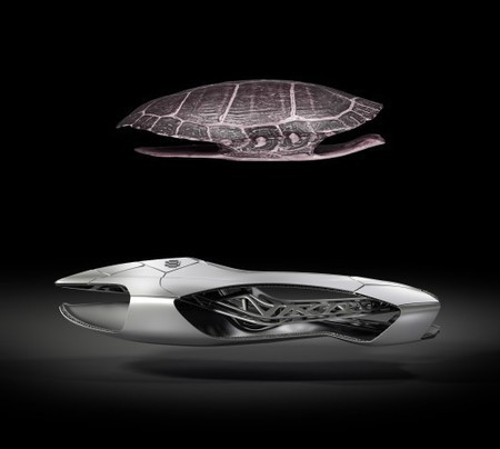 EDAG's Genesis: The 3D printed car of the future - Gizmag | Machinimania | Scoop.it