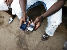781 million mobile subscriptions in Africa | IT News Africa | Internet Development | Scoop.it