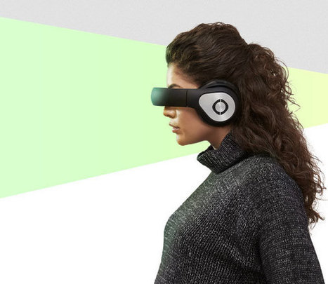 Avegant Glyph: Wearable Personal Theater - iPhoneNess | Mobile News | Scoop.it