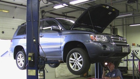 Why an MOT Test is Important for Your Car | Car Repairs | Scoop.it