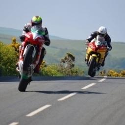 Tourist Trophy 2013 : A 320 km/h en caméra embarquée sur la course la plus dangereuse du monde !   Voyages et balades à moto   Scoop.it