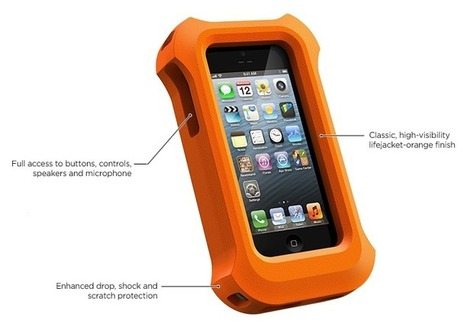 iPhone 5 Cases Accessories | LifeProof | Shop IT | Scoop.it