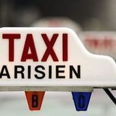 Vers des taxis parisiens 100 % verts ? | The Future of Sustainability | Scoop.it