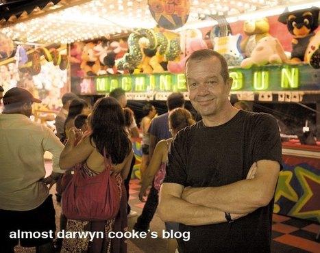 Almost Darwyn Cooke's Blog | Art in Animation | Scoop.it