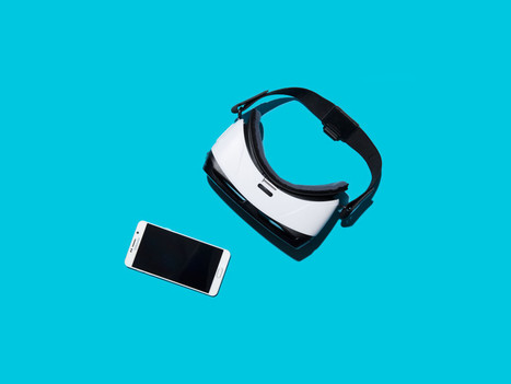 Your Phone's Next Superpower is Putting Awesome VR In Your Pocket | :: The 4th Era :: | Scoop.it