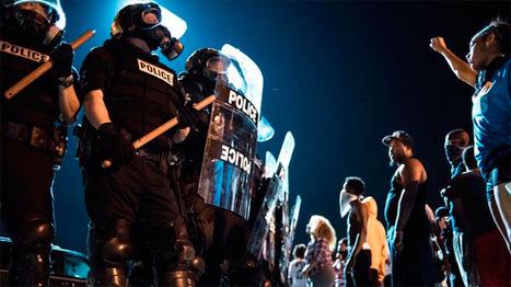 POLICIA de EEUU tiene manga ancha para matar negros. Se busca Revueltas que den Pretexto para instaurar Estado Policial | La R-Evolución de ARMAK | Scoop.it
