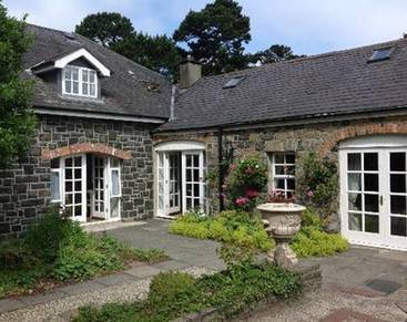 Portrush's Shola Coach House is named second best B&B in the world - Belfast Telegraph | B&B | Scoop.it