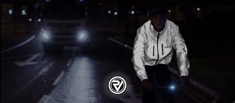 Out of the dark - Comment sauver la vie d'un cycliste | Listen to web | Scoop.it