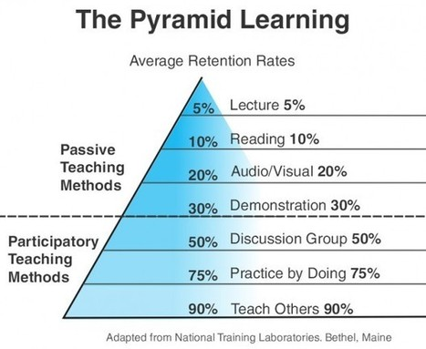 'Teaching strategies' not 'learning styles'- Th... | Problem-based learning | Scoop.it
