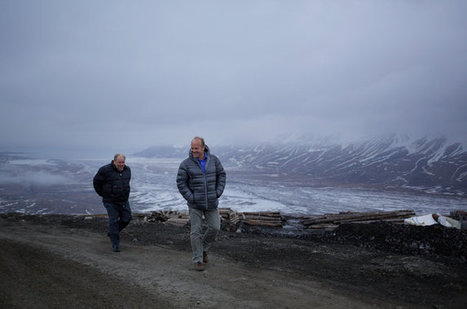 A Rare Arctic Land Sale Stokes Worry in Norway   Sustain Our Earth   Scoop.it