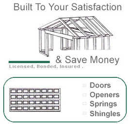 Chicago Garage Builders | Garage construction and repair | Garage Builders | Scoop.it