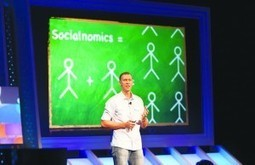 "YPGL Reels in ""Dale Carnegie of Digital Media"" | It's Your Business | e-Leadership | Scoop.it"