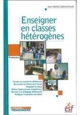 Enseigner en classes hétérogènes | Pédagogie, internet et droit à au lycée | Scoop.it