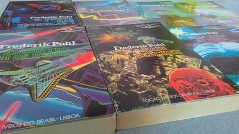 A Saga dos Heechee - Naturalmente! | Ficção científica literária | Scoop.it