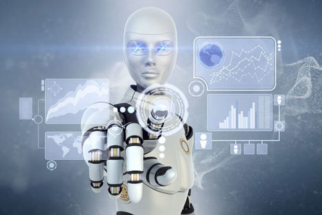 Machines are becoming smartermarketers   Research & Technology   Scoop.it