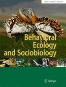 Position preferences within groups: do whirligigs select positions which balance feeding opportunities with predator avoidance? - Springer | Animal Behaviour BSX2018 | Scoop.it