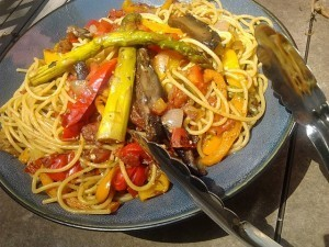Vegetarian Once a Month Cooking meals   ¿Vege-Que? Healthy Recipes and Resources   Scoop.it