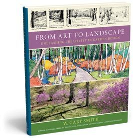 Book inspires creativity in garden design | Gardening Life | Scoop.it