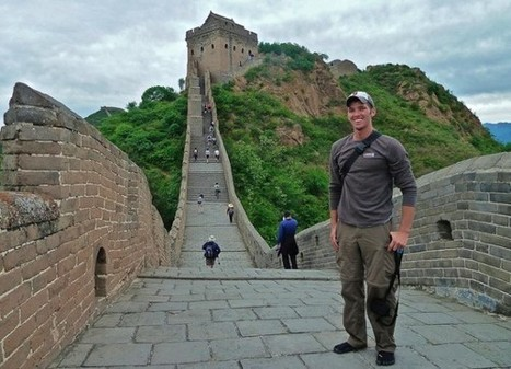 How to Accomplish That Big Mission On Your Bucket List | Nerd ... | Adventurous Lives | Scoop.it