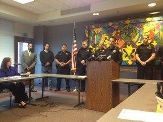Portland police gang team helps quell summer violence, Chief Mike ... | Portland Oregon Mayor Sam Adams | Scoop.it
