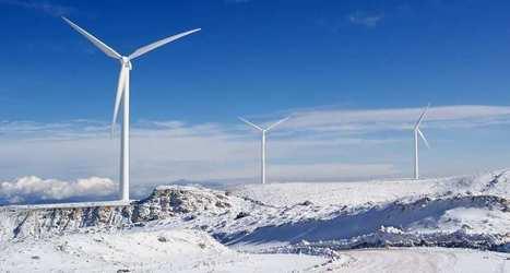 Valorem dégivre les éoliennes grâce à une SRC - Industrie - Services - Les Echos.fr | Energies Renouvelables scooped by Bordeaux Consultants International | Scoop.it