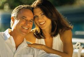 4 Tips for Younger Women Looking for Older Men   younger women older men dating   Scoop.it