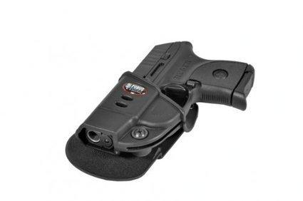 Fobus Standard Holster  Left Hand Hand Paddle KT2GLH Ruger LCP Kel-Tec P-3AT .380 2nd gen & .32 2nd gen | Best Spotting Scopes Reviews | Scoop.it