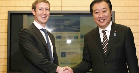 Where in the World Are Facebook's Developers? | Media & Technology in the Middle East | Scoop.it