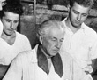 Frank Lloyd Wright's Thoughts on Learning | Anytime Anywhere Learning | Scoop.it