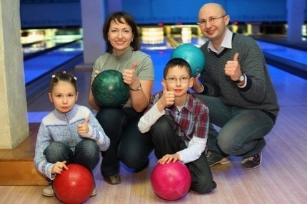 Celebrating Autism Awareness Month With Hoa Aloha Bowling   CPI   Autism & Special Needs   Scoop.it