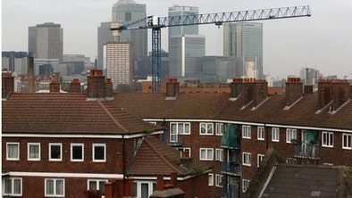 AS Micro - Positive Externalities & Government Intervention: Osborne moves to boost homes supply | Micro Economics | Scoop.it
