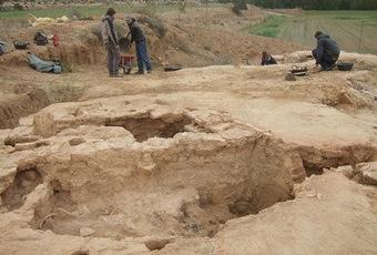 Aragón. Los arqueólogos creen que El Palao fue un gran centro de ... | Centro de Estudios Artísticos Elba | Scoop.it