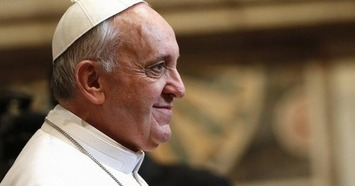 Why the Pope's encyclical is about much more than climate change | Collaborationweb | Scoop.it