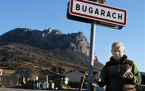 French village which will 'survive 2012 Armageddon' plagued by visitors | Bugarach | Scoop.it