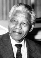 Nelson Mandela - Biography | Long Journey to Justice | Scoop.it