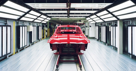 Want to See Where BMWs Are Born? Of Course You Do | CLOVER ENTERPRISES ''THE ENTERTAINMENT OF CHOICE'' | Scoop.it