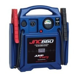 Clore Automotive JNC660 Jump-N-Carry 1700 Jump Starter Review | Best Jump Starters | Scoop.it