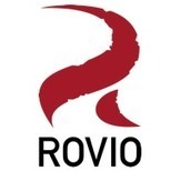 Rovio spins off book publishing arm | The Bookseller | Ebook and Publishing | Scoop.it