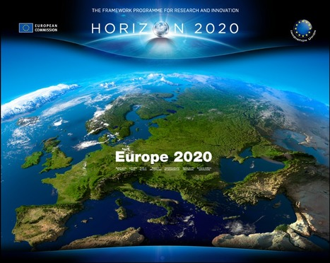 "A Gateway to the European Research | "" HORIZON 2020 "" Framework Programme for Research & Innovation 