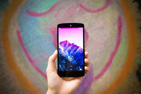 Google Nexus 5 to hit T-Mobile stores November 20 | Technology in Business Today | Scoop.it