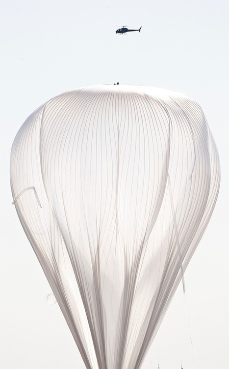 The Beauty of Hot Air Balloons | Everything Photographic | Scoop.it