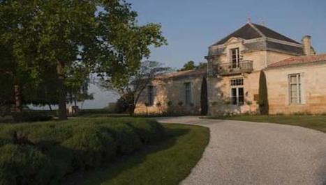Relais & Châteaux: 5 week-ends detox   InfoTravel.fr   INFOTRAVEL.FR   Scoop.it