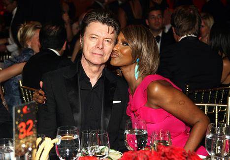 David Bowie - obituary   B-B-B-Bowie   Scoop.it
