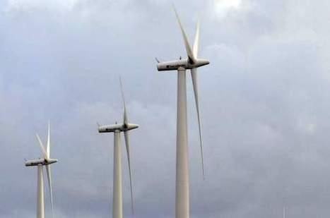 Coup de froid sur le solaire et l'éolien   Eolien   Scoop.it