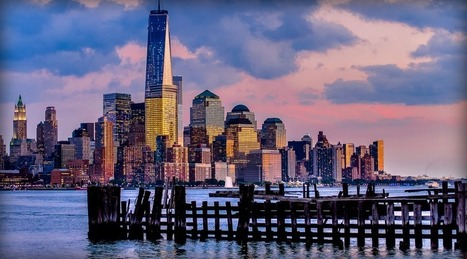Hidden in Plain Sight: New York Just Another Island Haven | International Taxation | Scoop.it